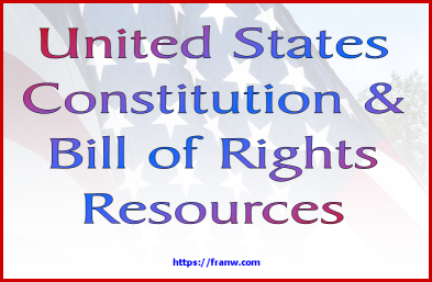 us con & b of rights