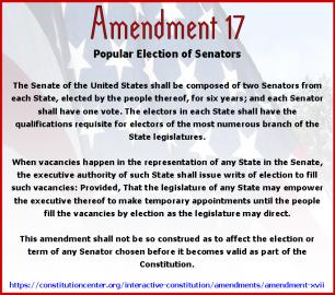 Amend 17