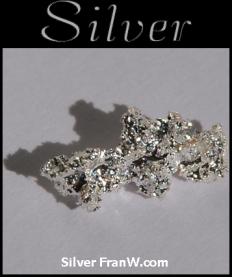 Silver FW
