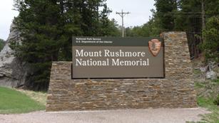 Mt Rushmore Nat Mem